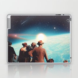 We Have Been Promised Eternity Laptop & iPad Skin