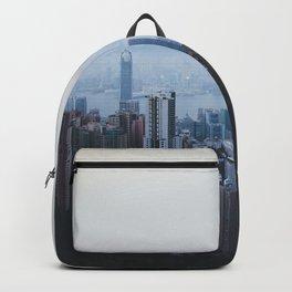 Hong Kong Backpack