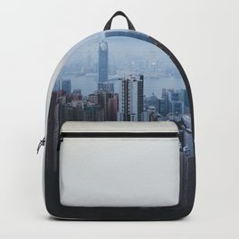 Hong Kong Backpack