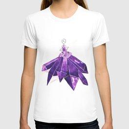 Lady Amethyst T-shirt