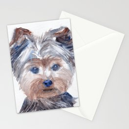 Fillmore Stationery Cards