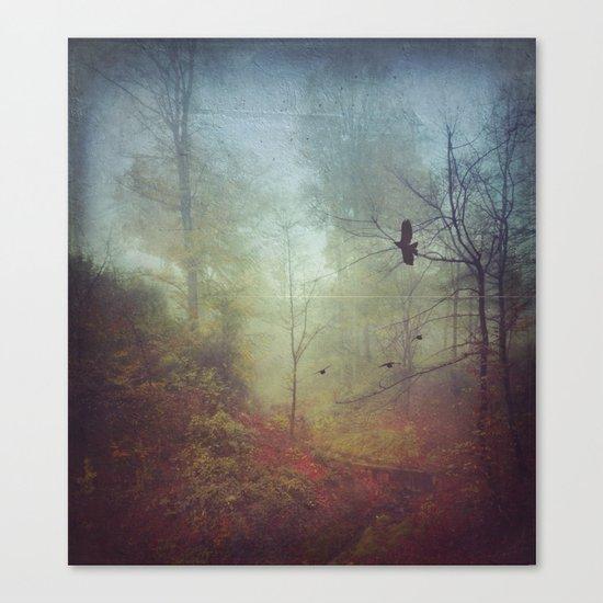 Nov 13th Canvas Print