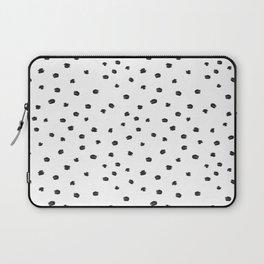 Dot Dot Do Dot Dot Laptop Sleeve