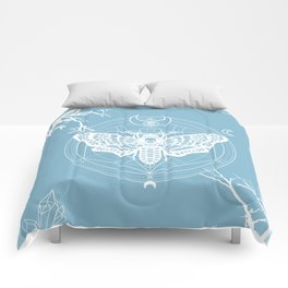 Witch Craft Winter Comforters