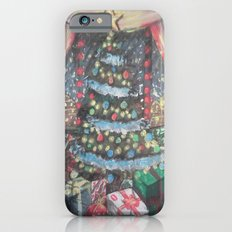 Christmas Morn Slim Case iPhone 6s