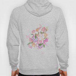 Bouquet Hoody