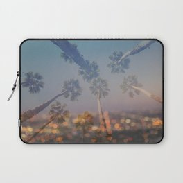 Postcard from L.A. Laptop Sleeve