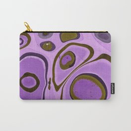 Abstract #13 Carry-All Pouch