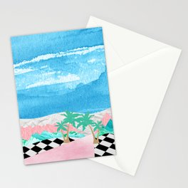 Welcome to Pastel Pointe Stationery Cards