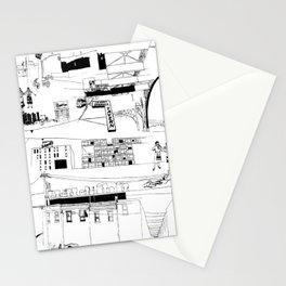 North Philadelphia Stationery Cards