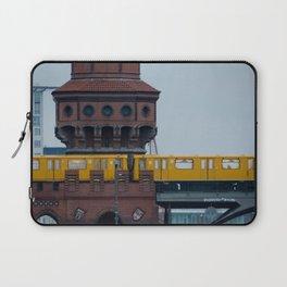 Colourful Berlin Laptop Sleeve