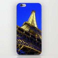 Eiffell Tower iPhone & iPod Skin