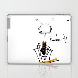 haritsadee 17 Laptop & iPad Skin
