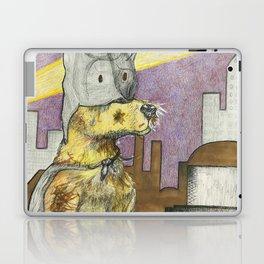 BatPaw Laptop & iPad Skin