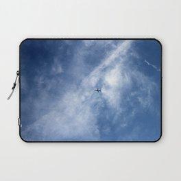 Cloud Patterns Laptop Sleeve