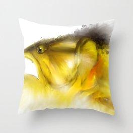 Dorado Throw Pillow