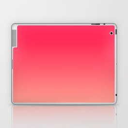 Grapefruit Laptop & iPad Skin