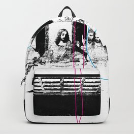 The Last Supper Backpack