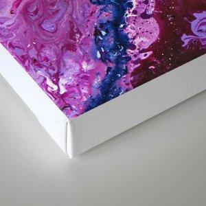 Paintgasm Canvas Print