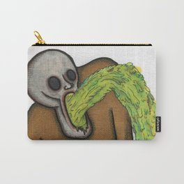 Undead Food Poisoning Carry-All Pouch