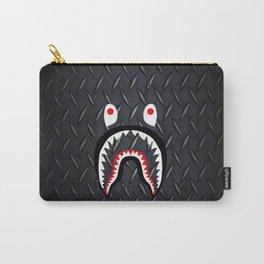 Black Diamond bape shark Carry-All Pouch