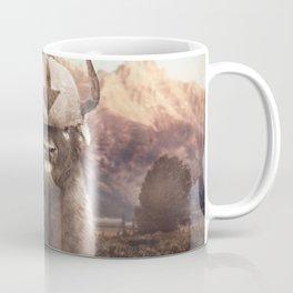 Appa in the Mountains Coffee Mug