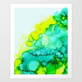 anebo 2 Art Print