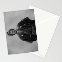 Yojimbo Stationery Cards
