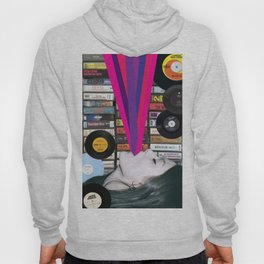 Her Greatest Hits Hoody