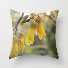 Sophora Throw Pillow