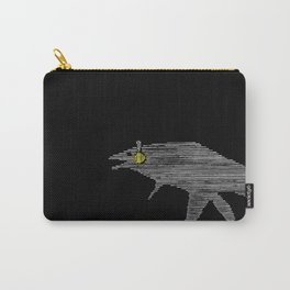 Dinosaure Carry-All Pouch