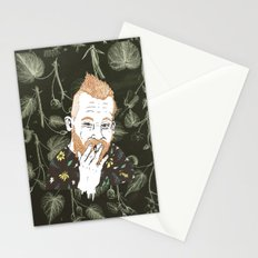 HIMSELF Stationery Cards