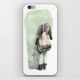 Bubble iPhone Skin