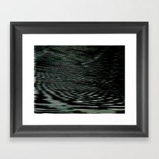 Nami-wave- Framed Art Print