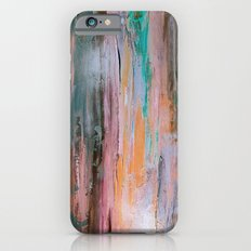 Abstract 1.5 iPhone 6s Slim Case