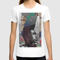 grace T-shirts featuring Grace by Galvanise The Dog