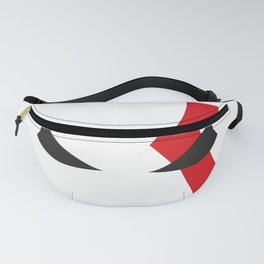 Ghost of Sparta Fanny Pack