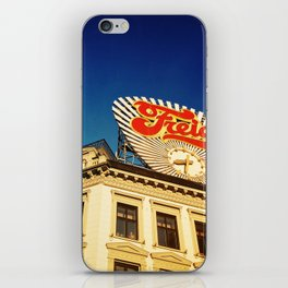 Freia iPhone Skin