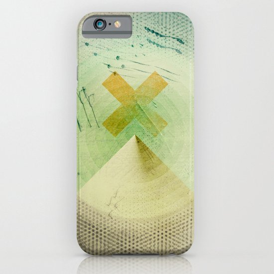 Well of Souls iPhone & iPod Case