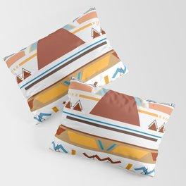 Native Pillow Sham