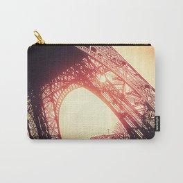 La Tour Eiffel 2 Carry-All Pouch