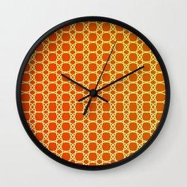 Eloos Wall Clock