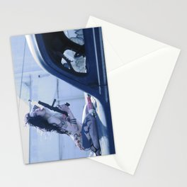 Whipped Cream Chola Stationery Cards