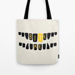 B/TE ME Tote Bag
