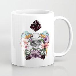 TROPO SKULL Coffee Mug