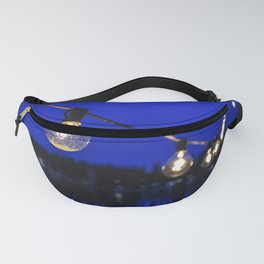 String of Lights Fanny Pack