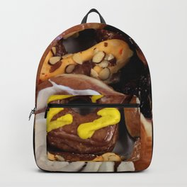 Doh ! Doh ! Donuts..... Backpack