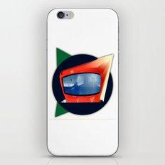 Here iPhone & iPod Skin