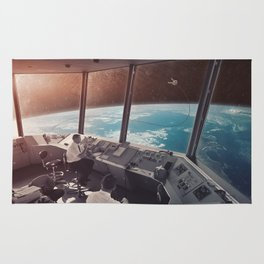 Control Tower Rug