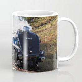 Sir Nigel Gresley at Blea Moor Coffee Mug